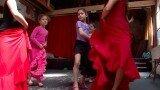 Flamenco en France : un héritage andalou