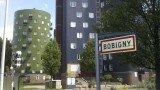 Bobigny : La cité de l'Abreuvoir