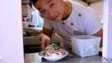 Cuisine chinoise à Paris : retour vers la saveur